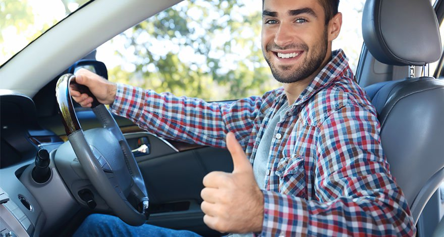 Can an Uber rideshare driver get a loan? | Credit24